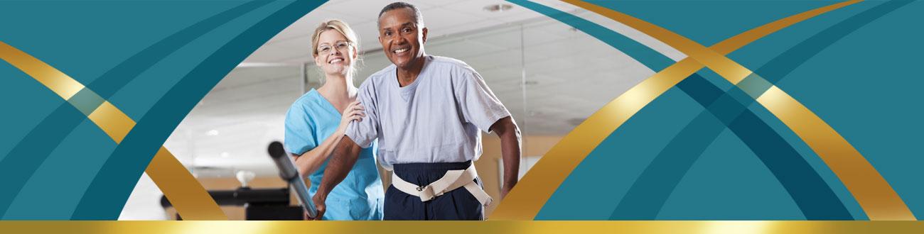 Orthopedic Rehab