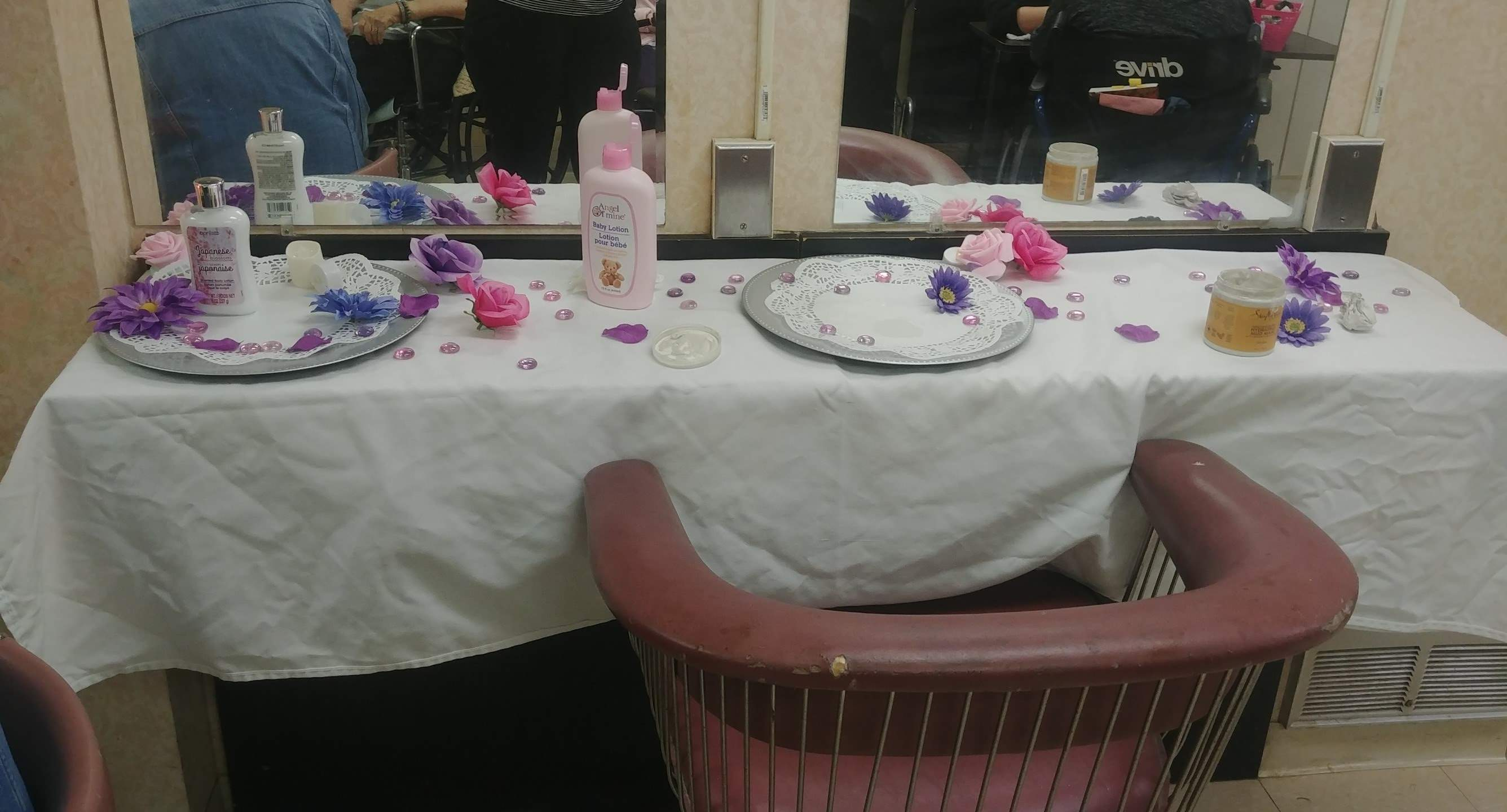Mother's Day Spa 9