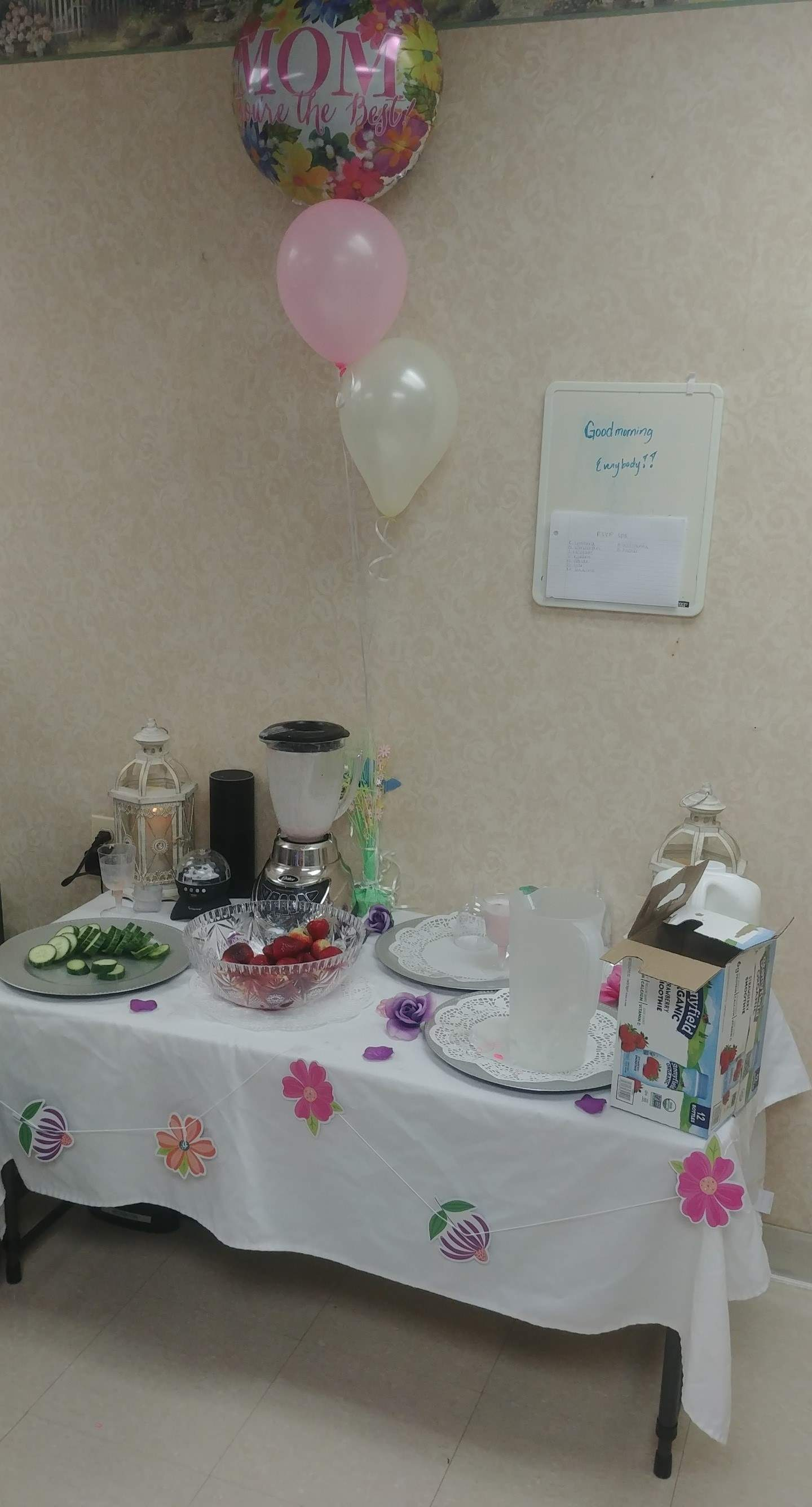 Mother's Day Spa 10
