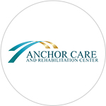 Anchor Care Instagram logo