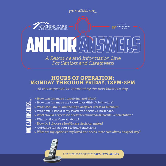 AnchorAnswers